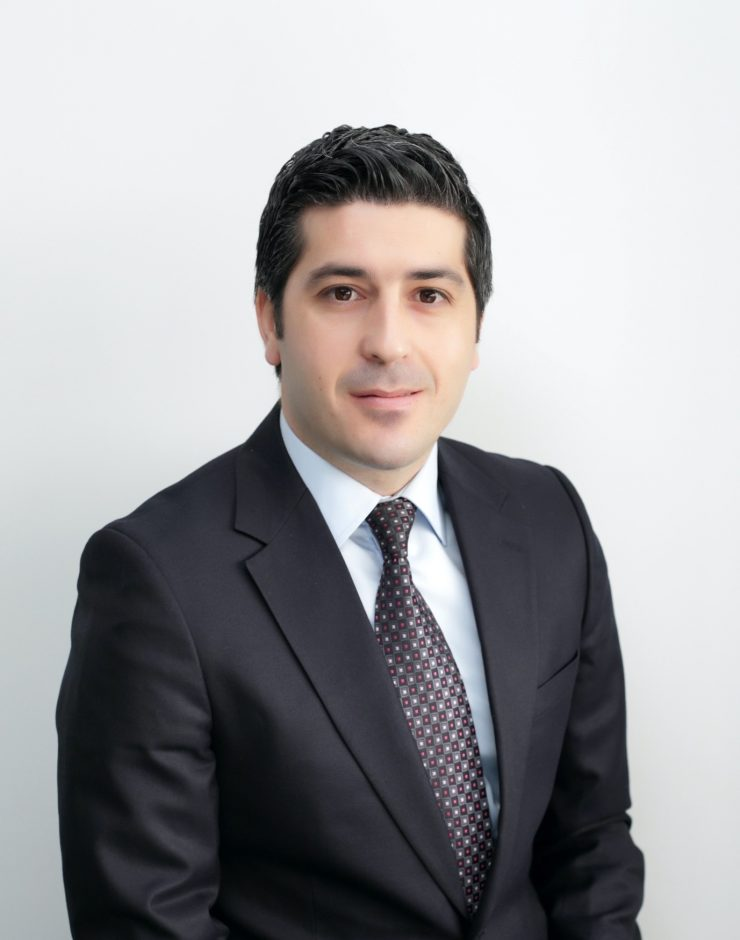Fatih Özkaya